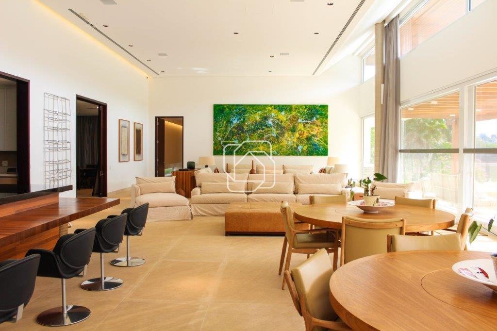Casa de Condomínio à venda no Condomínio Terras de São José: