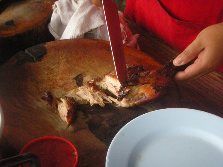04e182aa2523f34582c5a258e96017f5 Recipe Thai Barbecue Chicken, 'Gai Yang' :: ImportFood