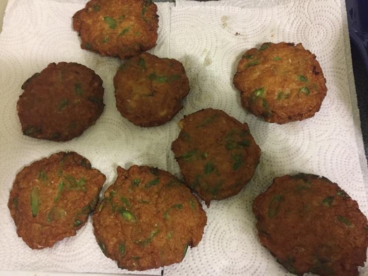 0551d5bfa4077392579c4c4d37637366 Recipe Spicy Thai Fish Cakes, 'Tod Man Pla' :: ImportFood