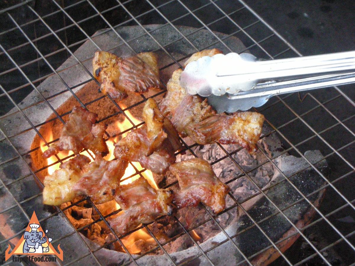 082f22f2a983852b93db4d7cbd92312c Recipe Crying Tiger Beef, 'Seua Rong Hai' :: ImportFood