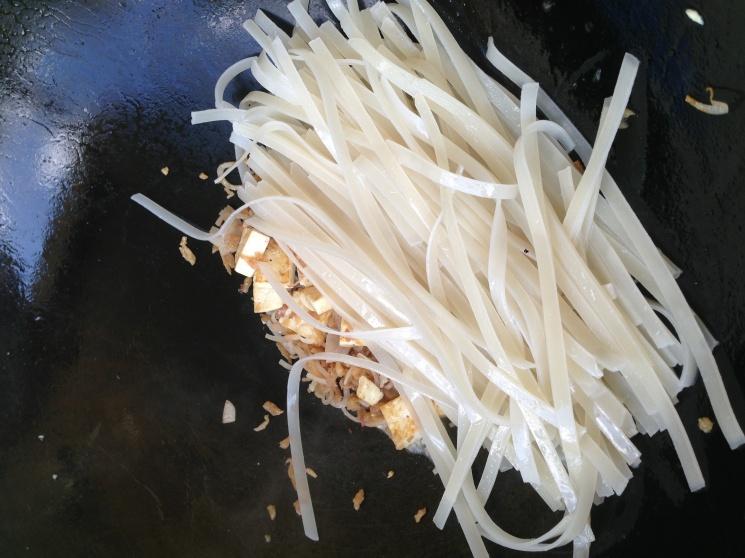 09e87e9e531077ed02121d2a0017d449 Recipe Pad Thai :: ImportFood