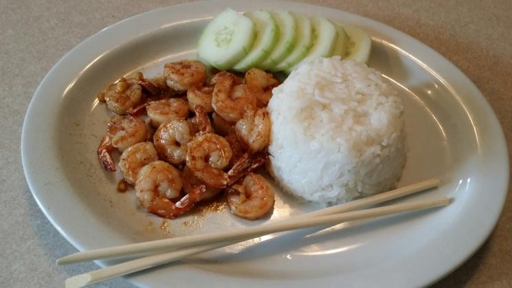 0cfbd8bf3a447272ca081a0501d0d01f Recipe Stir-Fried Tamarind Shrimp, 'Goong Pad Nam Makham Piek' :: ImportFood