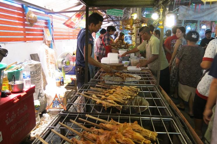 188f06815ac1d046ed04496ab1938e51 Recipe Thai Barbecue Chicken, 'Gai Yang' :: ImportFood