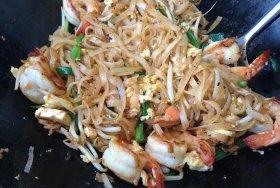 34698547c61ea9f1d17420da31b933c6 Recipe Pad Thai :: ImportFood