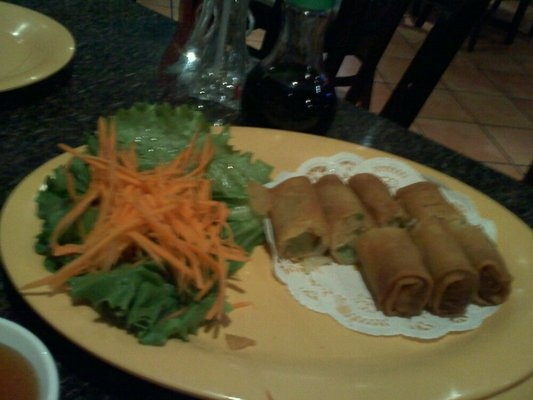 382566d54507f788317cfce33e082790 Recipe Thai Fried Spring Rolls, 'Poh Pia Tod' :: ImportFood