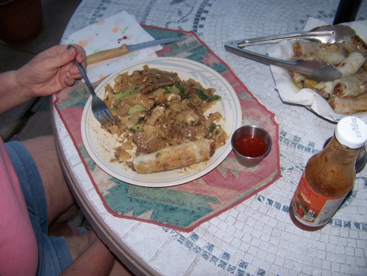 4b62b32c5e602e7b90c1dd917da0cb0b Recipe Thai Fried Spring Rolls, 'Poh Pia Tod' :: ImportFood