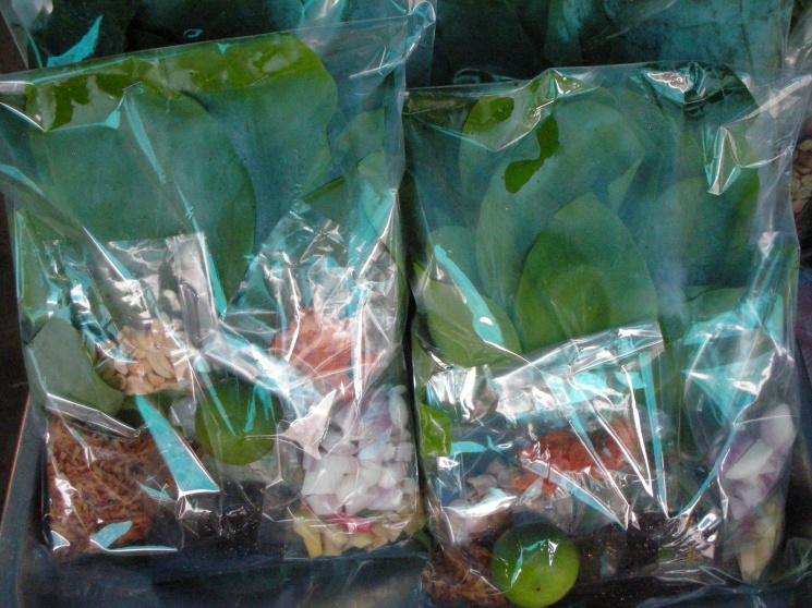 4f2bc6de7a9e705a4b132868ea4e0695 Recipe Miang Kham :: ImportFood