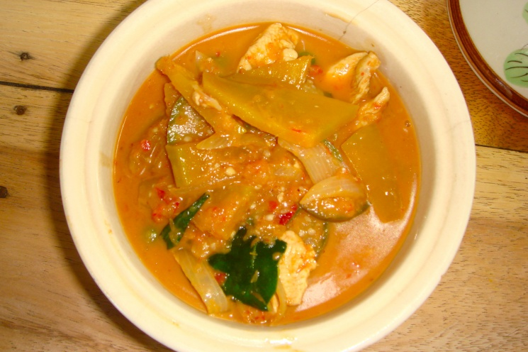 50aa37e69eff39fab1f4c737596207c5 Recipe Thai Red Curry Chicken, 'Gaeng Phed Gai' :: ImportFood