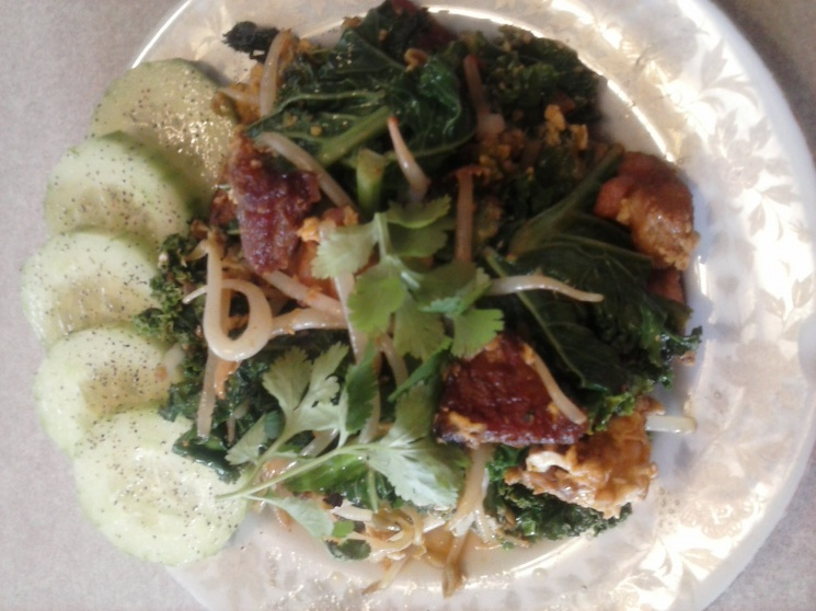 571d73ffe1a6c1fbaf76e8136c4b0788 Recipe Thai Stir-Fried Vegetables, 'Pad Phak Ruam Mitr' :: ImportFood