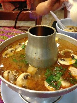 57ea05ec8cd657d60ac2f988483f8b92 Recipe Thai Prawn Soup with Lemongrass, 'Tom Yum Goong' :: ImportFood