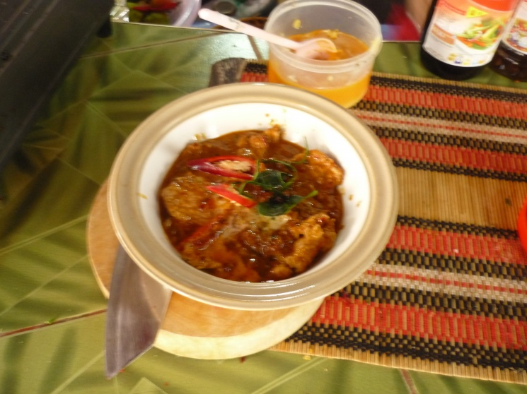 584a060492b4e935273c7e836cbd0b40 Recipe Thai Panang Beef :: ImportFood