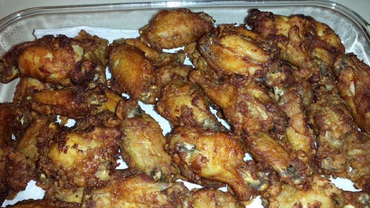 67eb9be9b8ab0ee6b9eb530d53bc9de0 Recipe Thai Chicken Fried Hat Yai Style, 'Gai Tod Hatyai' :: ImportFood