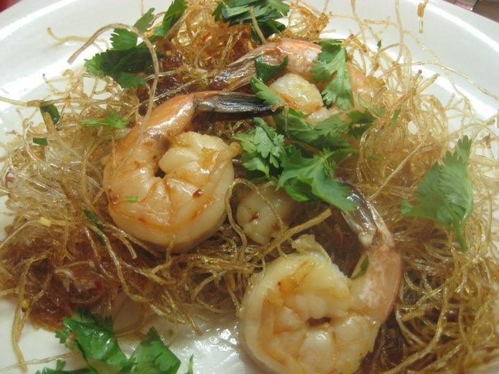 6ddb4bab5edf8cc750b75b81d0546b83 Recipe Thai Crispy Stir-Fried Noodle, 'Mee Krob' :: ImportFood