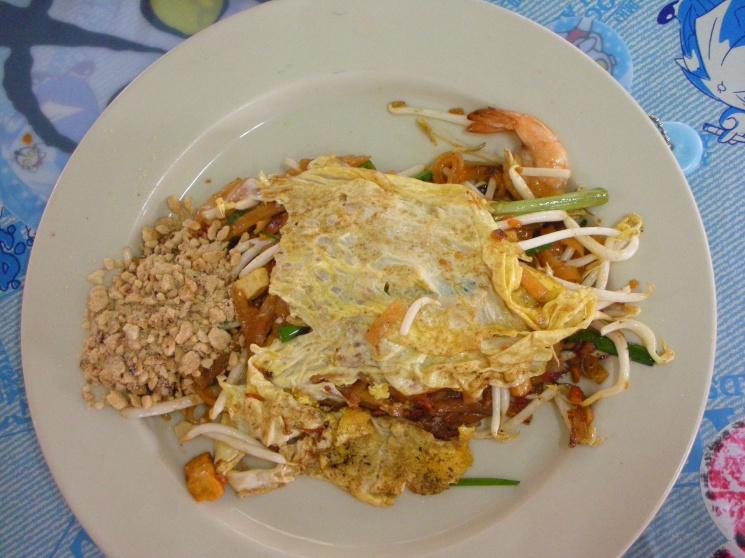 73d7e1ff28a7636431f295fa61327eb1 Recipe Pad Thai :: ImportFood