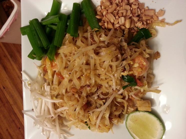 75ca3aa3c06368607378ac6a9c327c26 Recipe Pad Thai :: ImportFood