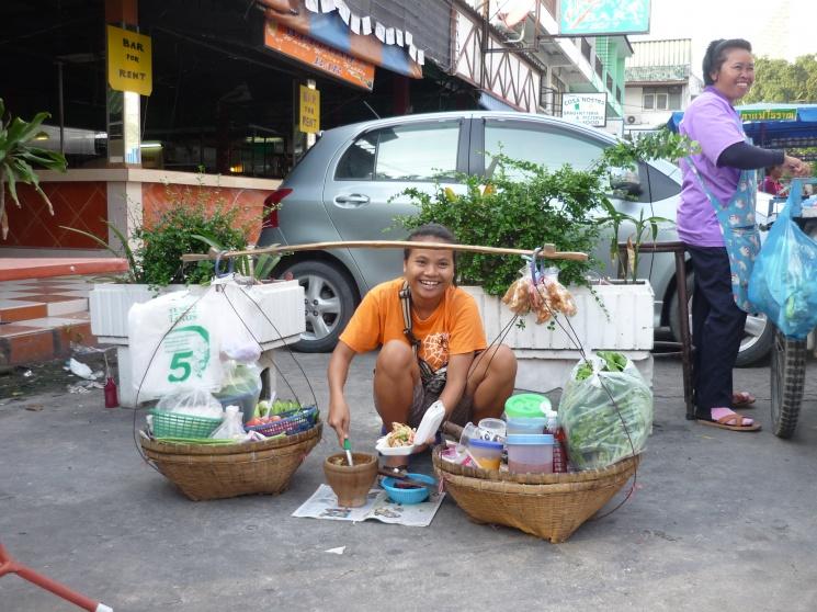 78d4efa262ce405bdd7698114fdc4105 Recipe Thai Green Papaya Salad, 'Som Tum' :: ImportFood