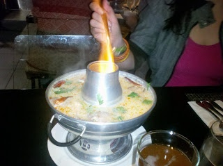 7b8c7910f9d3388687e5866b5a0879ea Recipe Thai Prawn Soup with Lemongrass, 'Tom Yum Goong' :: ImportFood