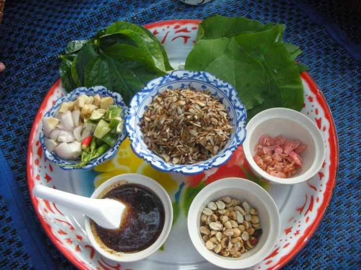 7e44e8729db25954244d29c87292264c Recipe Miang Kham :: ImportFood