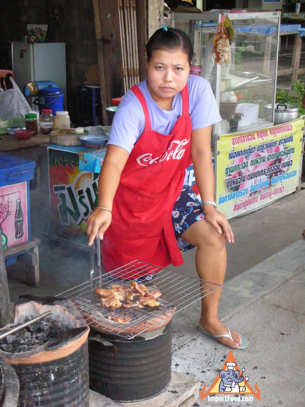 8ff87d2d2731cbef3453373ef68eec39 Recipe Crying Tiger Beef, 'Seua Rong Hai' :: ImportFood