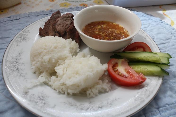 91d88a56f1a10e67bb9354cbeed4599b Recipe Crying Tiger Beef, 'Seua Rong Hai' :: ImportFood