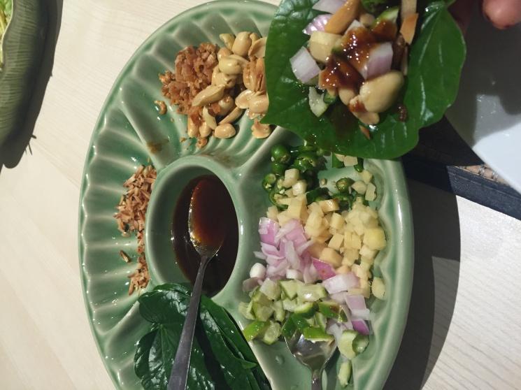 97644990a54aff6649bb54918ca80028 Recipe Miang Kham :: ImportFood