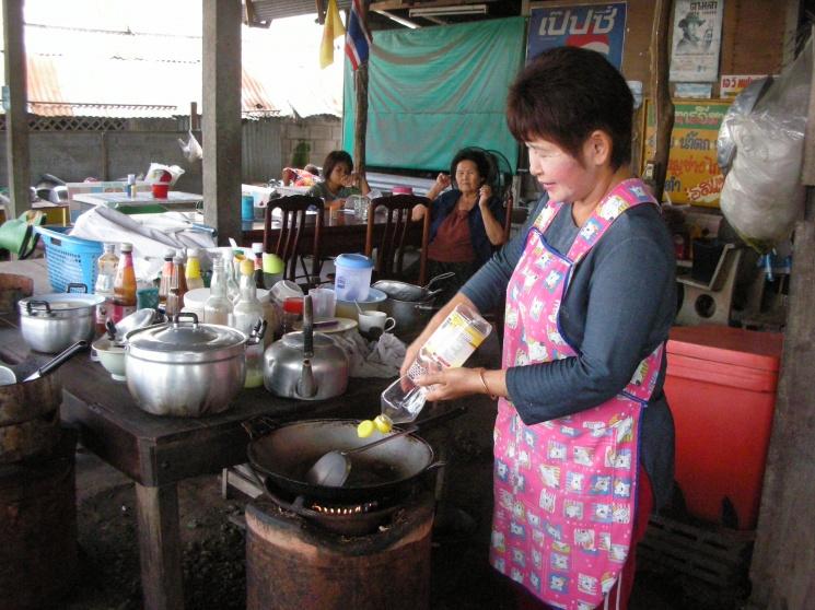 9bbbdc40e98af9866c2a705642f79fef Recipe Thai Cashew Chicken, 'Gai Pad Med Mamuang Himaphan' :: ImportFood