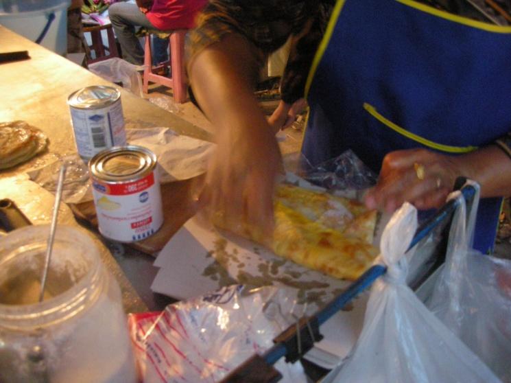 9cb81718c635a6496baade27c7c05f71 Recipe Roti Recipe :: ImportFood