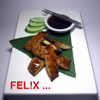 9f1e351a1e4be37e0cbfaa39b17d4ede Recipe Thai Barbecue Chicken, 'Gai Yang' :: ImportFood