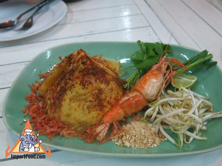 9ffa7889f938051a419305e85ec142a3 Recipe Pad Thai :: ImportFood