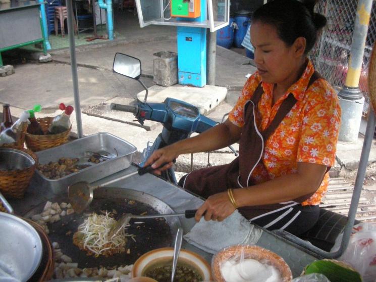 a10f79f9f57e1ae691694d4378660f5d Recipe Pad Thai :: ImportFood