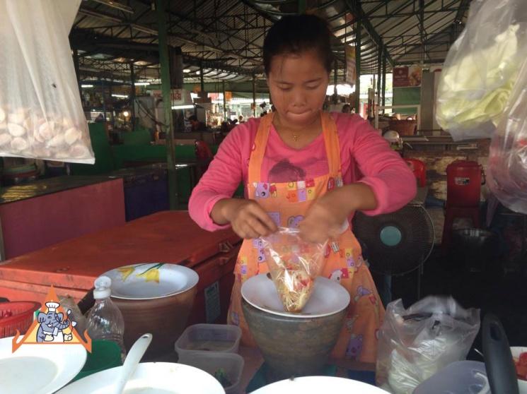 a41b996187706f284c2b355a27bd404d Recipe Thai Green Papaya Salad, 'Som Tum' :: ImportFood