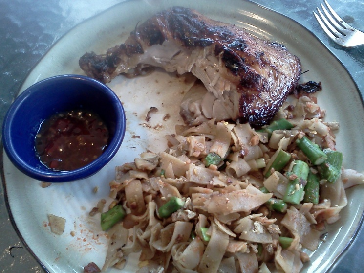 a653c746bd3ac7f08d54ec679b217f2a Recipe Thai Barbecue Chicken, 'Gai Yang' :: ImportFood