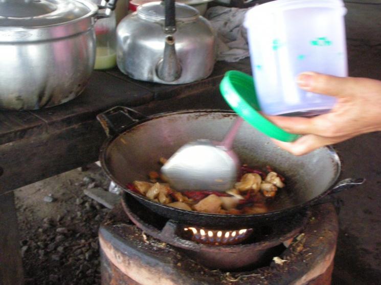 a8e424ea9647922e0dfb6b6105cb7f9a Recipe Thai Cashew Chicken, 'Gai Pad Med Mamuang Himaphan' :: ImportFood