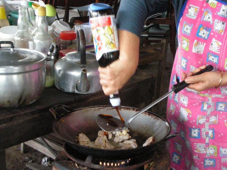 af1a13a2a254a1e20a7e572d8f1e1a25 Recipe Thai Cashew Chicken, 'Gai Pad Med Mamuang Himaphan' :: ImportFood