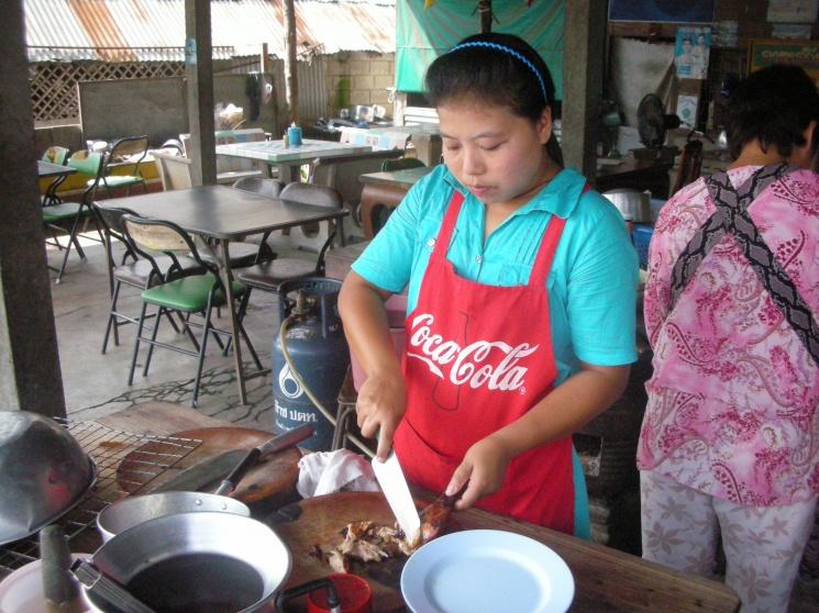 b08289b71a446eb8814246ddafbe0525 Recipe Thai Barbecue Chicken, 'Gai Yang' :: ImportFood
