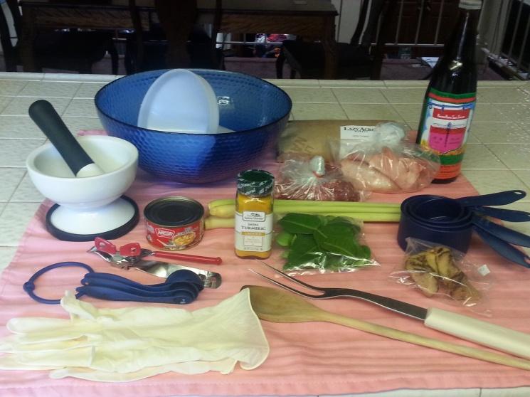 c8ca1351ae9157ac7313059289d28b33 Recipe Northern Thai Sausage, 'Sai Oua' :: ImportFood