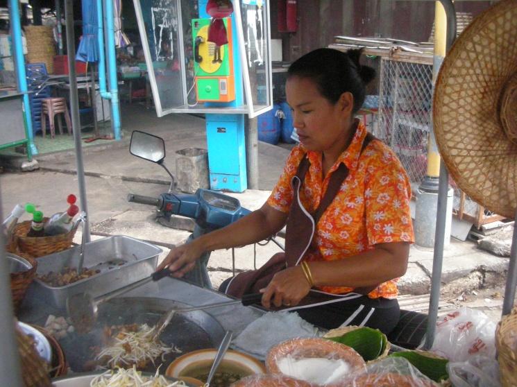 c9e73c970afb700a8a321214cca74e31 Recipe Pad Thai :: ImportFood