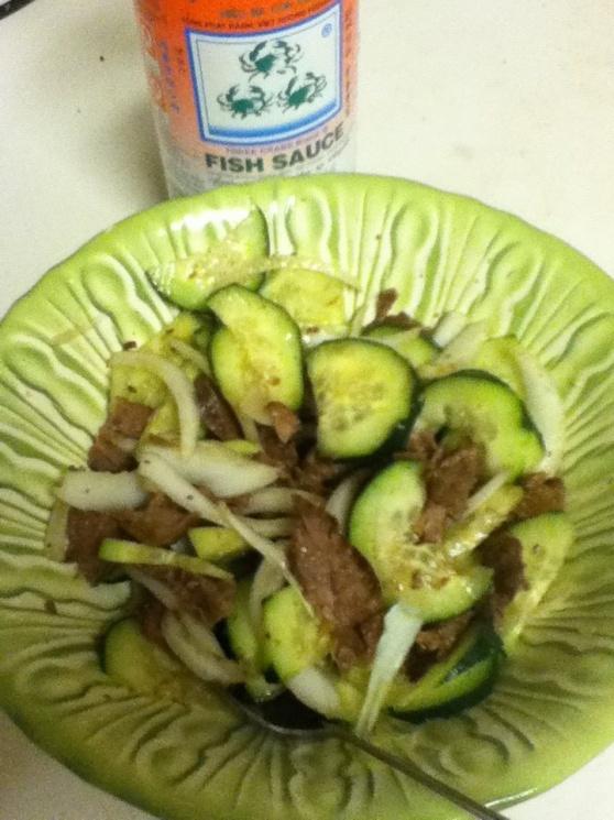 e1eddc6a187f7eecaf8c7a03164b6883 Recipe Thai Beef Salad, 'Yum Nuea' :: ImportFood