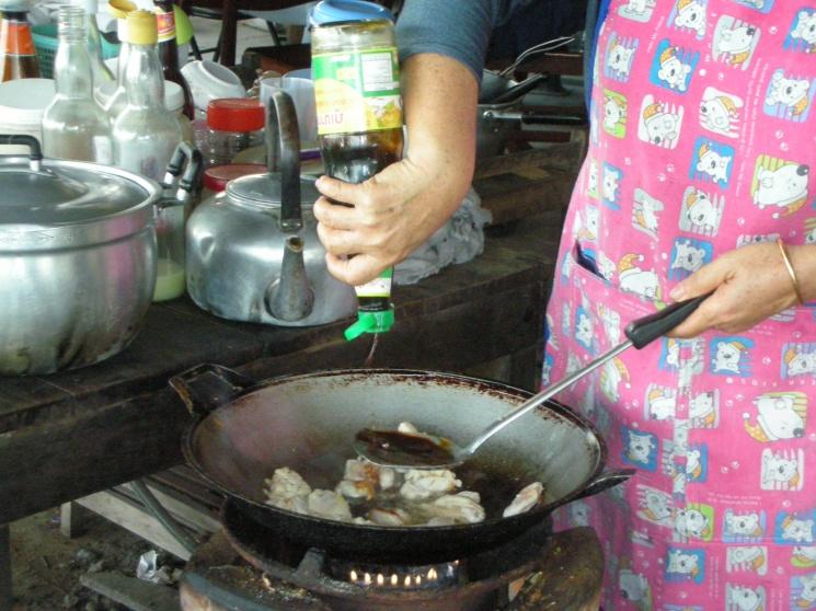 e32c33f60f61abda9c4add0f2788c7fe Recipe Thai Cashew Chicken, 'Gai Pad Med Mamuang Himaphan' :: ImportFood