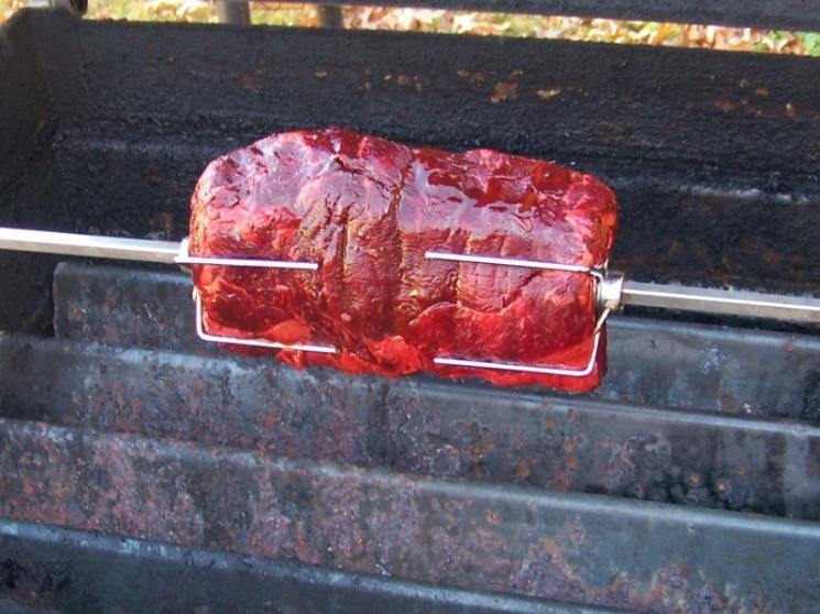 f1423cbc6fefd130014eca8182b73d90 Recipe Chinese-Style Red Pork :: ImportFood