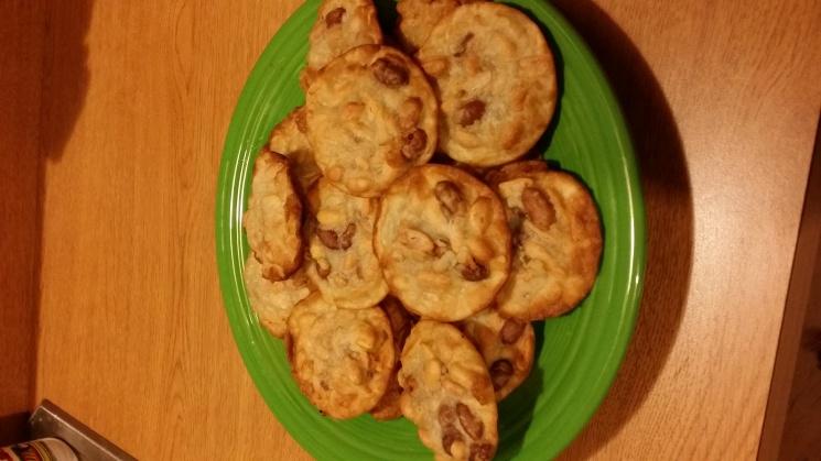 f9289ed44444c1dfaceed982f7bc0c04 Recipe Fried Thai Peanut Cookie, 'Tua Tod' :: ImportFood