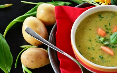The Importance of Soup in Our Diet