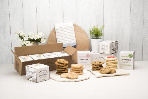 send fresh baked cookies online