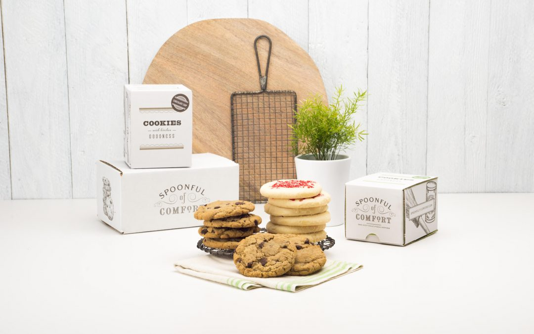 Send Cookies, The Sweetest Gift You Can Give