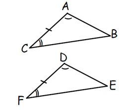 AAS Criteria for Congruency