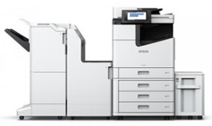 Epson LX-10000 - with finisher and large capacity tray