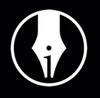 Inkshares logo white