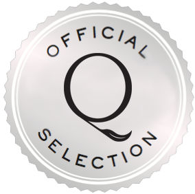 Quill collection badge
