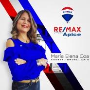María Elena Coa Mena