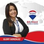 Glory Gonzalez